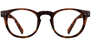 Glassic - Arrant in Tortoise For Men Eyeglasses For Men