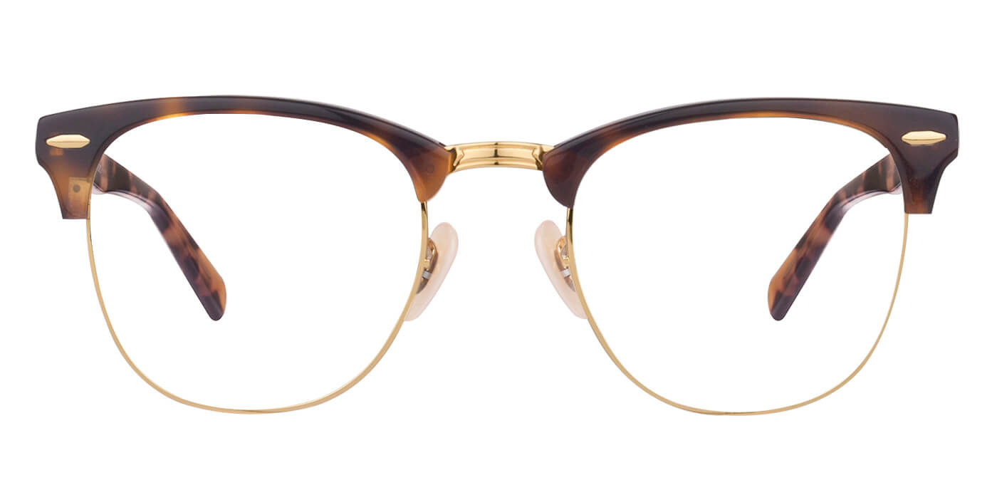 Stout in Tortoise For Men