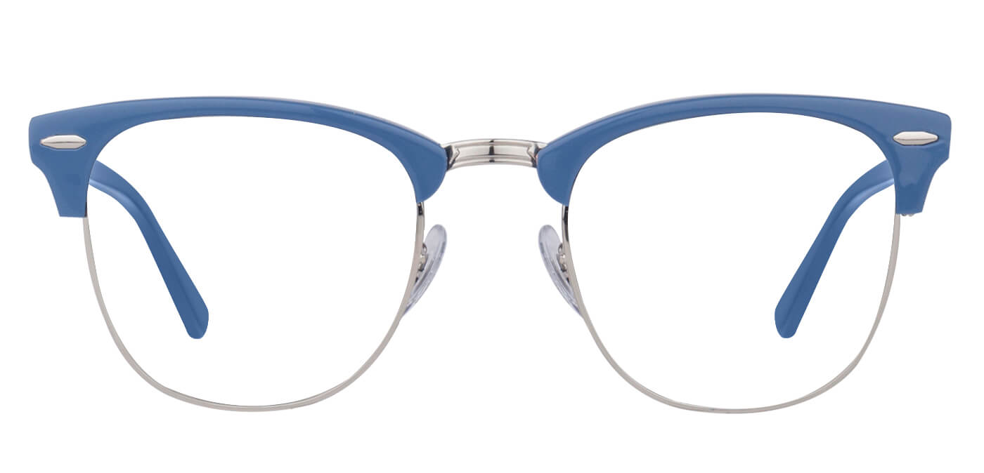 Stout in Chrome Blue For Women
