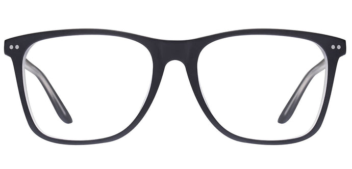 Gordon in Black Fade For Men