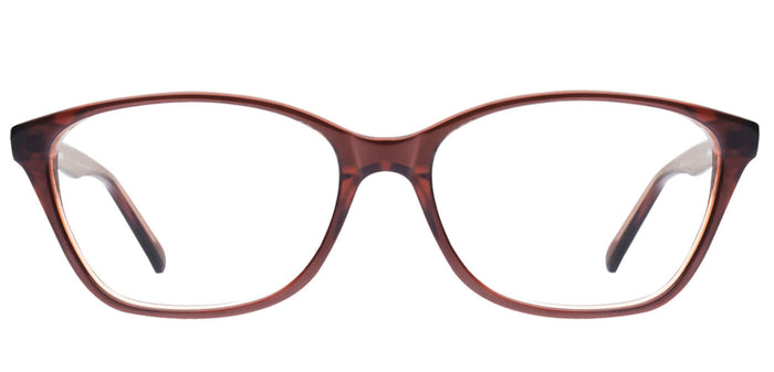 Audrey in Crystal Brown For Women