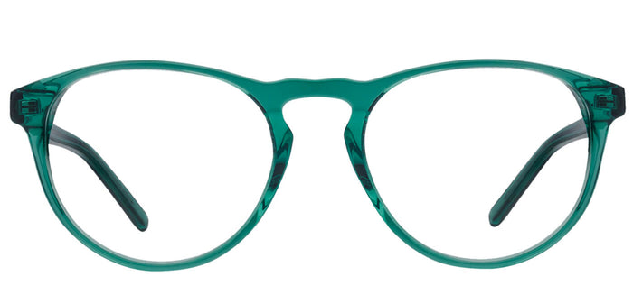 Chief in Crystal Green For Women