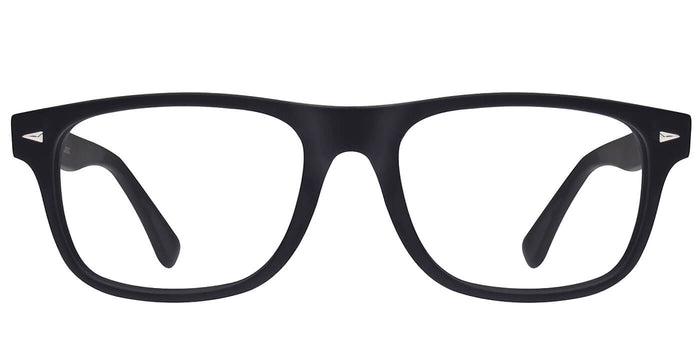 Dexter in Matte Black For Men