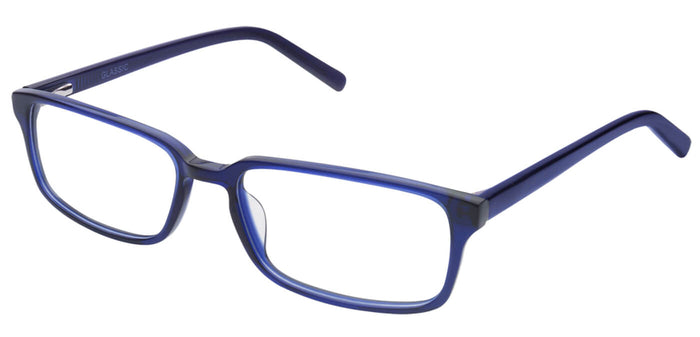 Boxy in Midnight Blue For Men