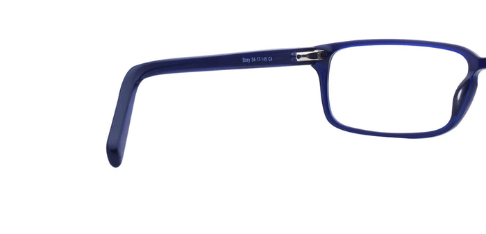 Boxy in Midnight Blue For Women