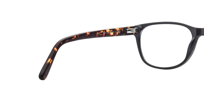 Perry in Midnight Tortoise For Men