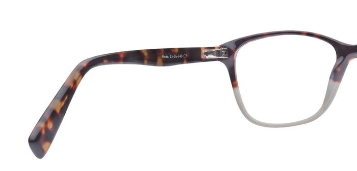 Gene in Tortoise Fade For Men