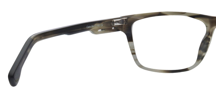 Clark in Tortoise Green For Women
