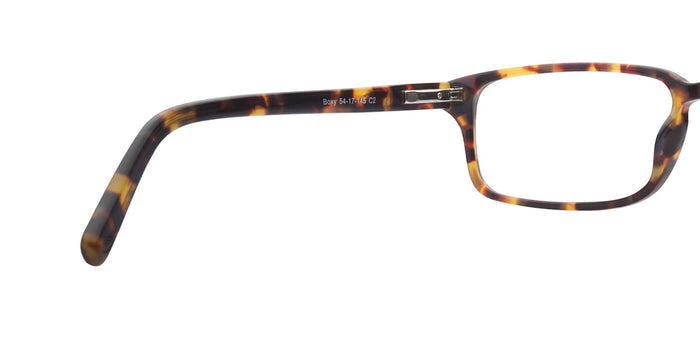 Boxy in Tortoise For Men