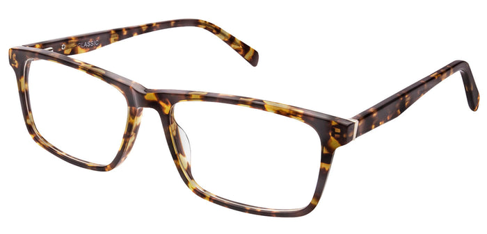 Brett in Tortoise For Men