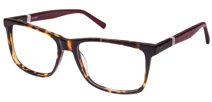 Ajax in Tortoise Wine For Women