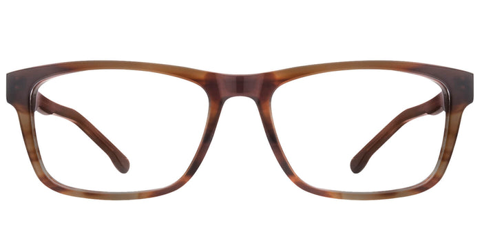 Clark in Warm Brown For Women