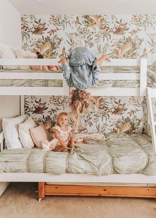 Is it time for a Big Kid Bed?