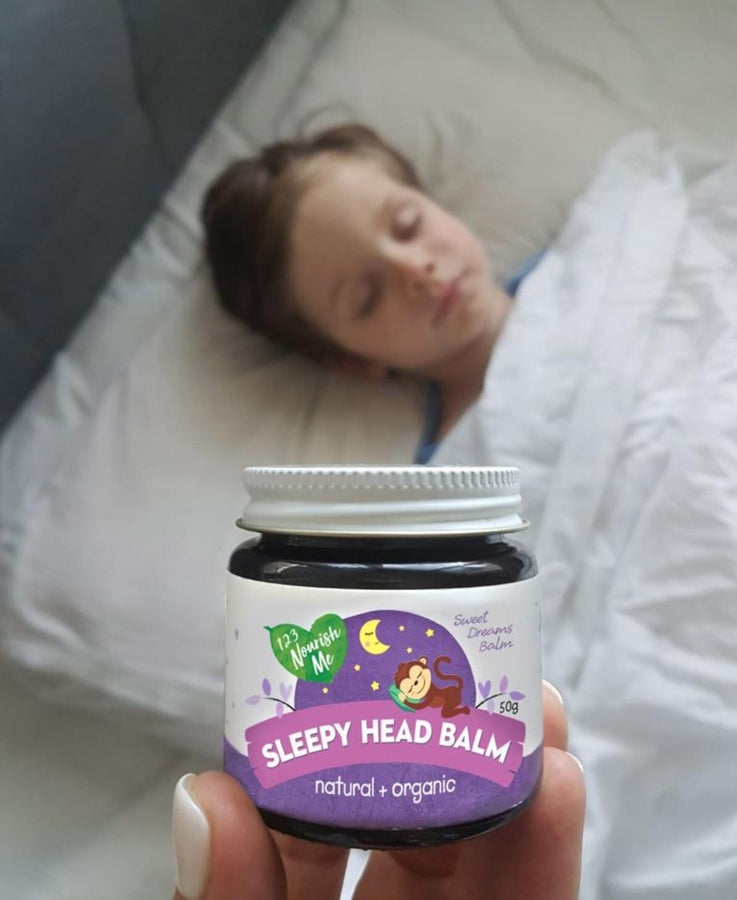 Sleepy Head Pack