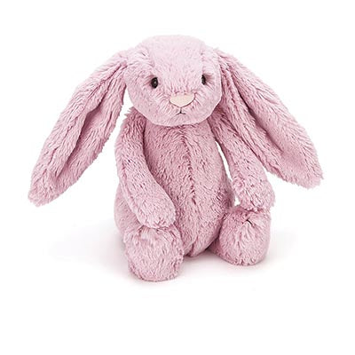 Jellycat- Bashful Bunny- Tulip (NEW IN)