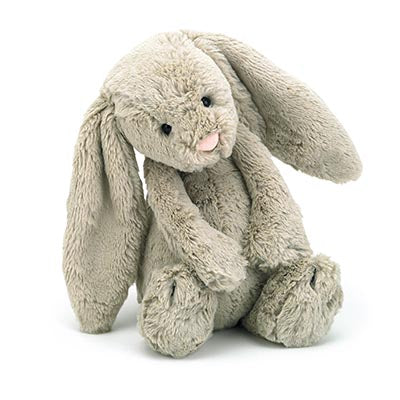 Jellycat- Bashful Bunny- Beige (SOLD OUT)