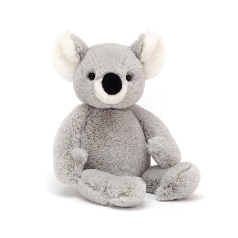 Jellycat- Bashful Koala- Grey