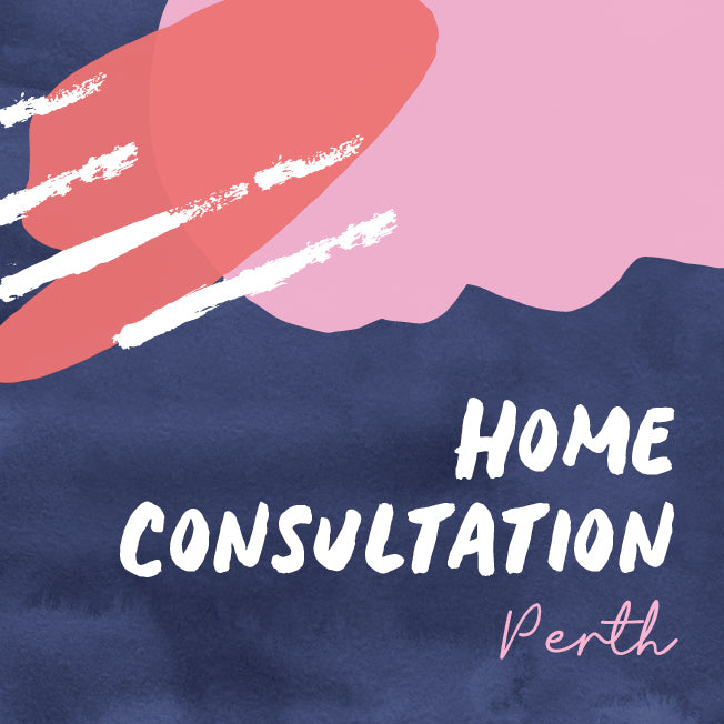 Home Consultation - Perth