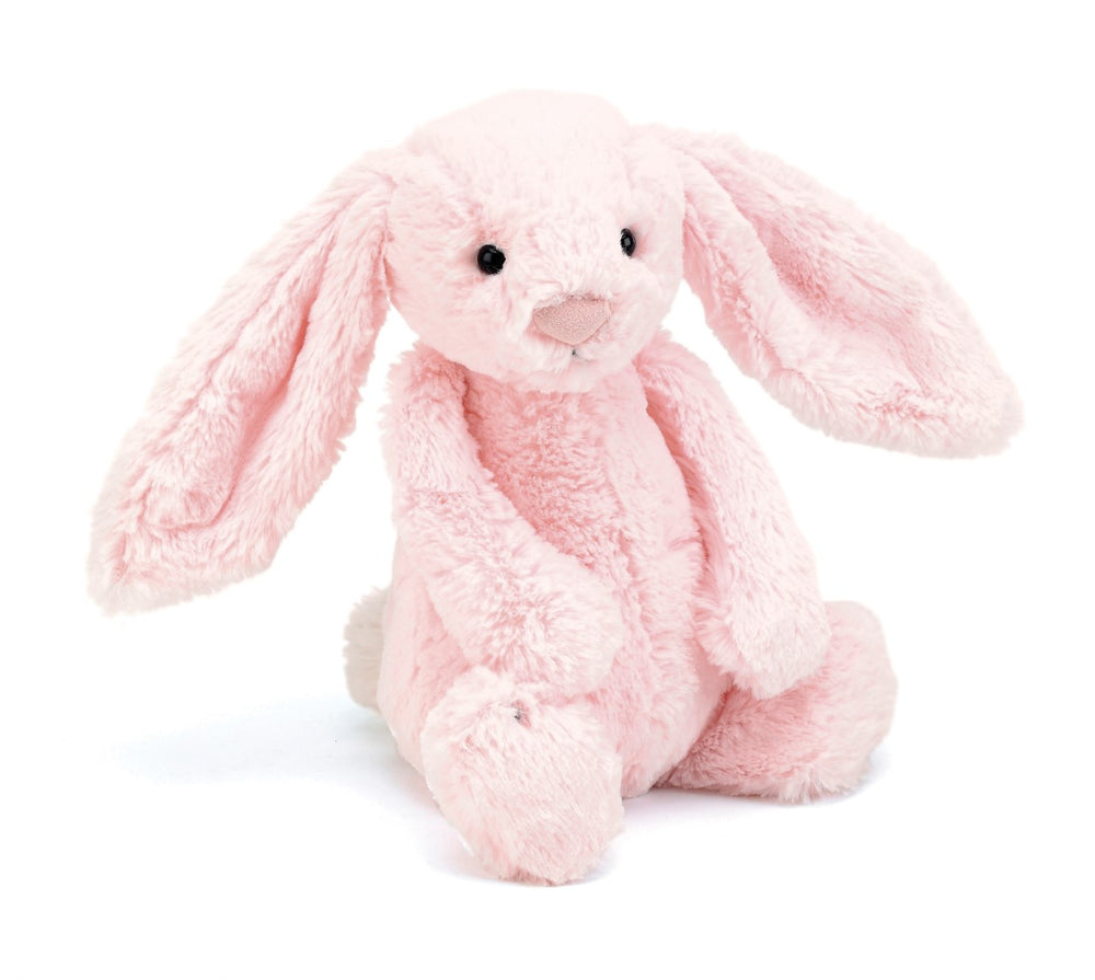 Jellycat- Bashful Bunny- Baby Pink (NEW IN)
