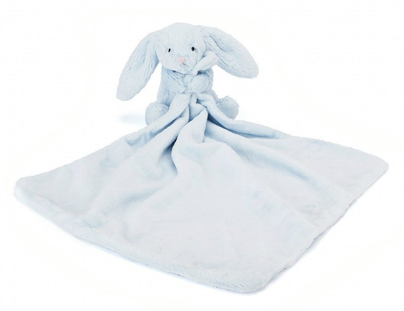 Jellycat- Bashful Comforter- Blue (SOLD OUT)