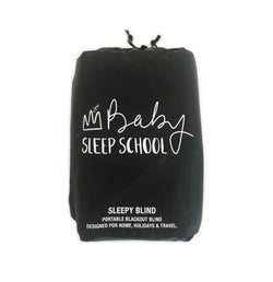 PORTABLE SLEEPY BLIND- LARGE
