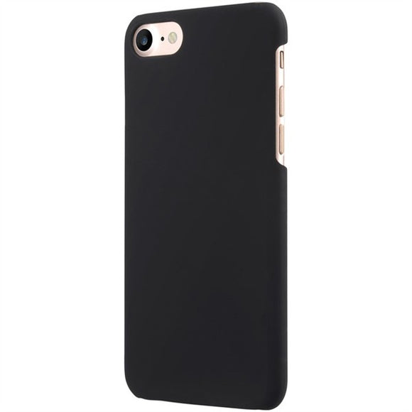 Melkco Rubberized Cover Iphone 7/8/SE Black