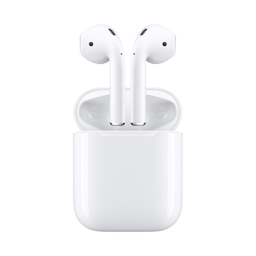 Airpods With Wireless Charging Case 2nd Generation
