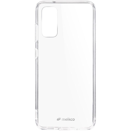 Melkco Polyultima Case Samsung Galaxy S20 Transparent