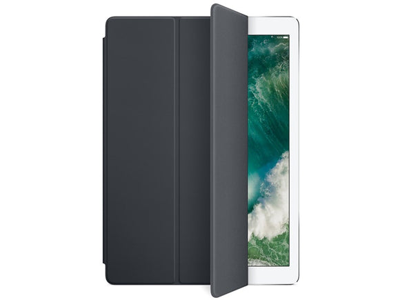 Smart Cover till 12,9-tums iPad Pro – grafitgrå