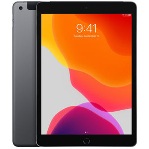 "DEP - Apple iPad (2019) Wi-Fi + Cellular 10.2"" 32GB"
