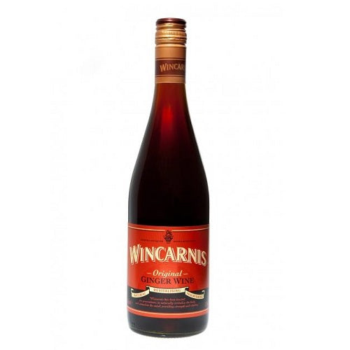 Wincarnis Ginger Red Wine 1 Litre