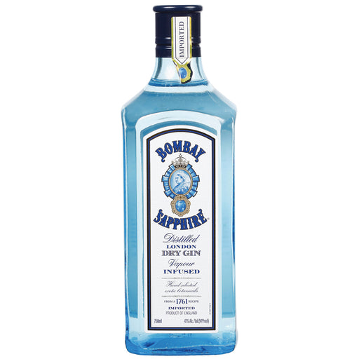 Bombay Sapphire London Dry Gin_1
