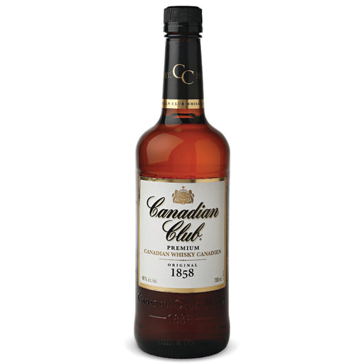 Canadian Club Canadian Whiskey_1
