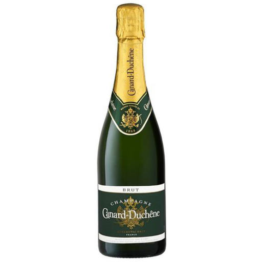 Canard Authentic Brut NV 750ml