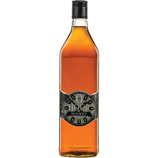 DDL's 0 Hour Whisky 750ml