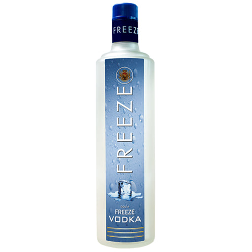 DDL's Freeze Vodka  750ml