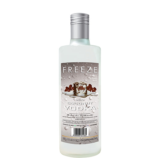 DDL's Freeze Vodka Coconut Flavour 180ml