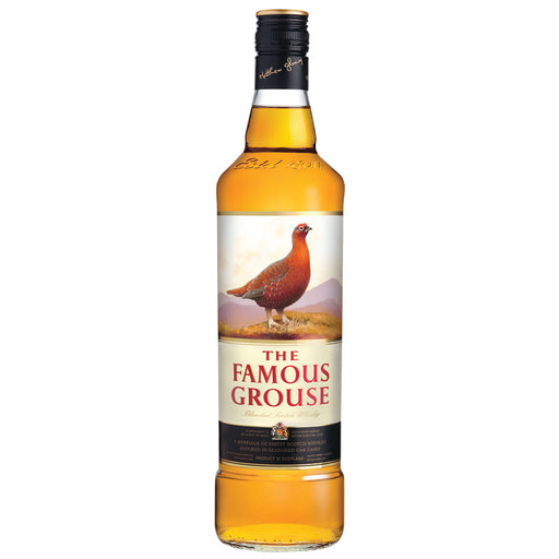 Famous Grouse Blended Scotch_1