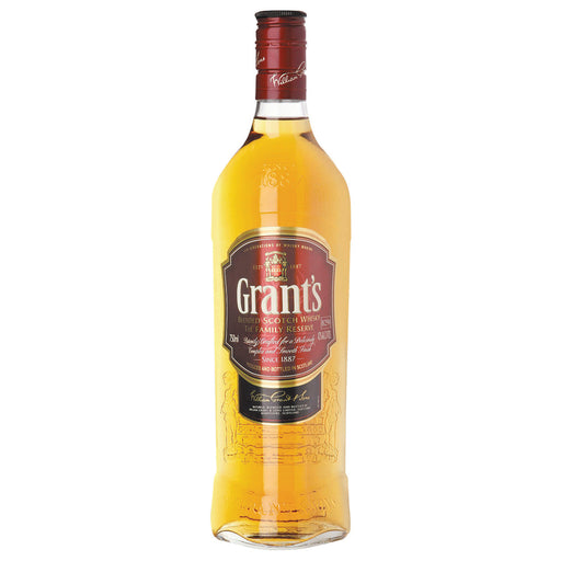 Grant's Blended Scotch_1