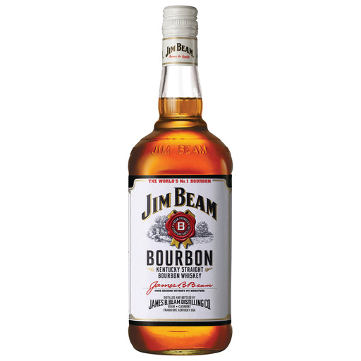Jim Beam American Bourbon_1