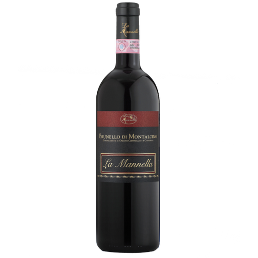 Brunello Di Montalcino Docg Red Wine 750ml