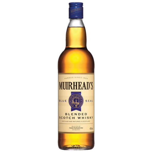Muirhead's Blended Scotch Whisky 750ml