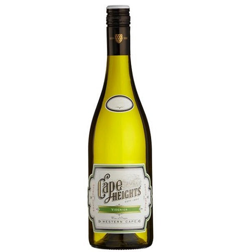 Cape Heights Viognier White Wine 750ml