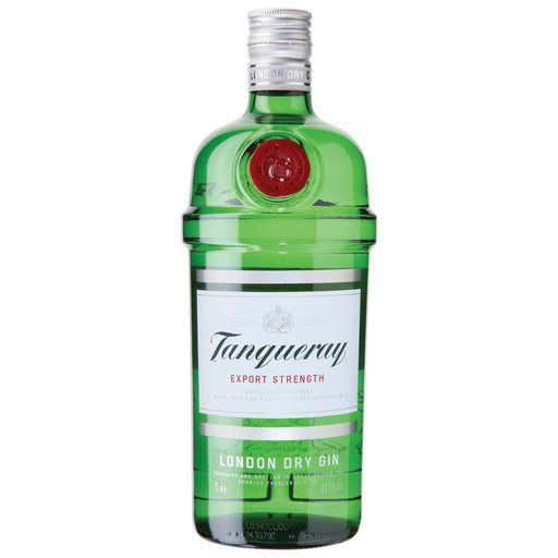 Tanqueray London Dry Gin_1