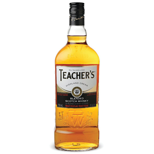 Teacher's Blended Scotch 750ml_1