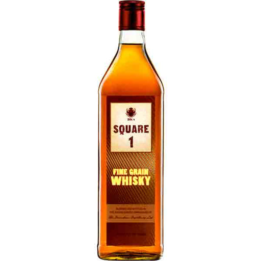 DDL's Square 1 Whisky 750ml