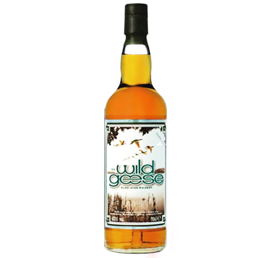 Wild Geese  Irish Whiskey  700ml