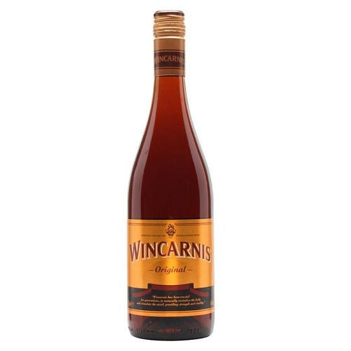 Wincarnis Tonic Red Wine 1 Litre