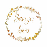 Sawyer Bear Blends