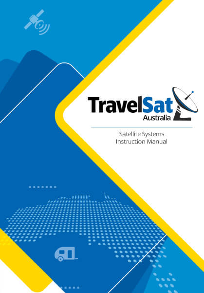 travelsat user manual